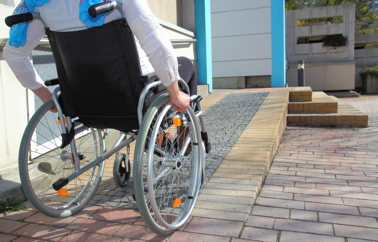 How to make your home ADA compliant