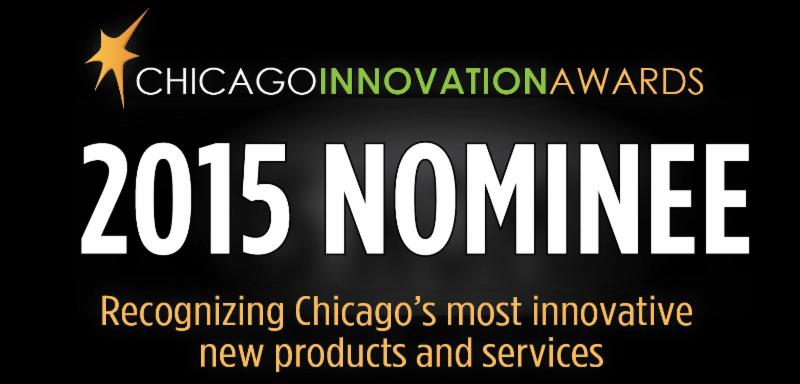 chicago innovation nominee