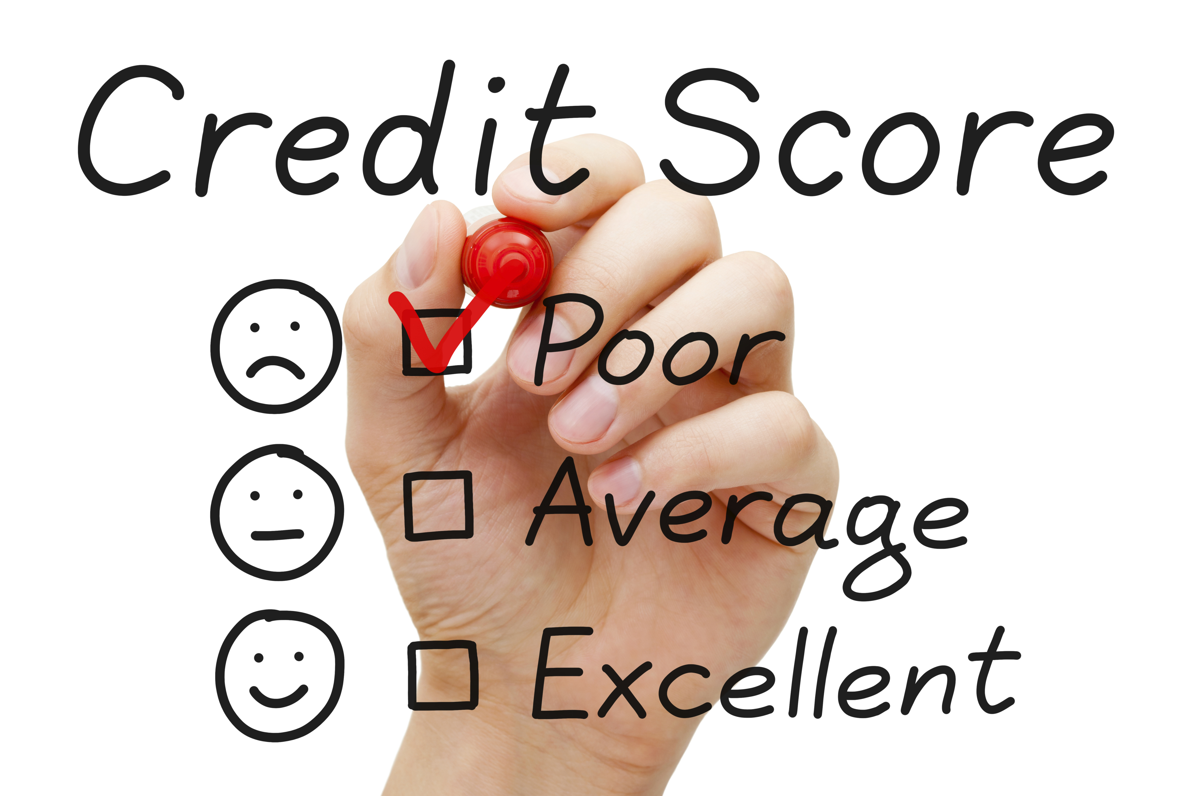 Credit and Home Buying