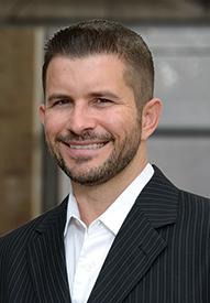 Michael Murgatroy